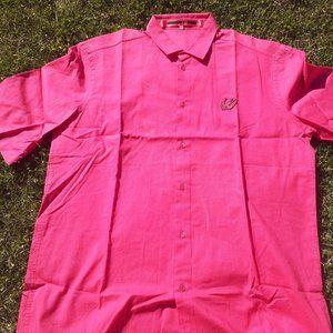 Alexander McQueen Casual Button Down Shirts